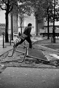 Paris Les Amoureux Des Bancs Publics Christophe Lecoq