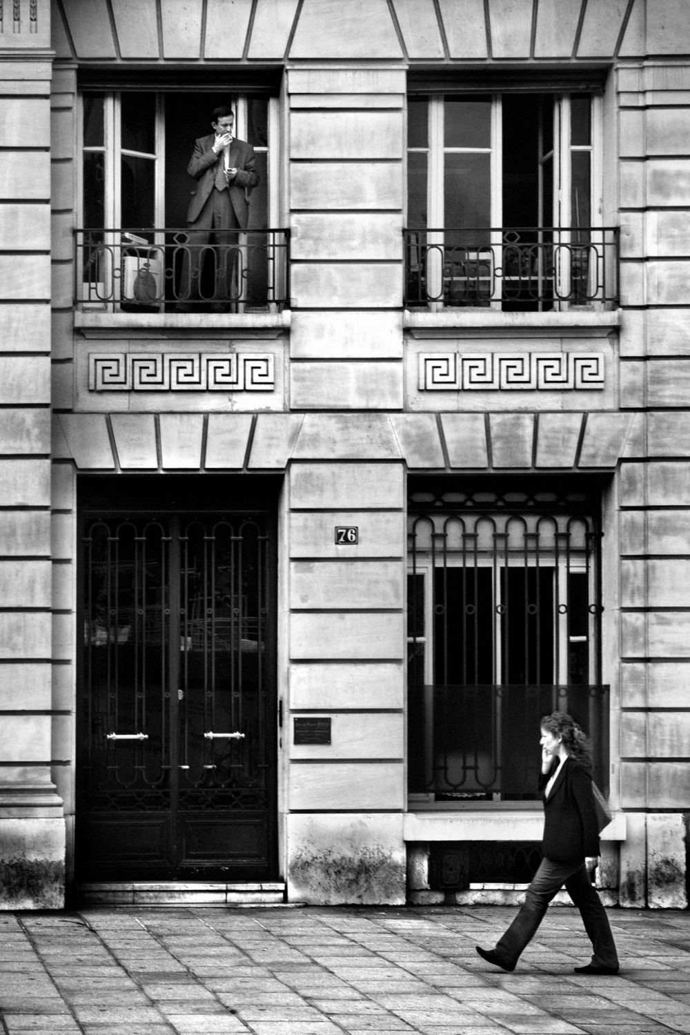 Paris - Rue Bonaparte